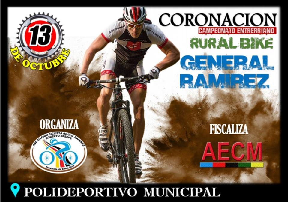 Coronacion Rural Bike Ramirez